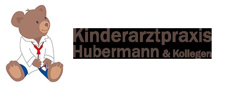 KINDERARZTPRAXIS HUBERMANN & KOLLEGEN Logo